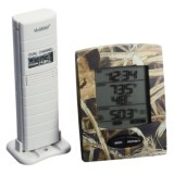 The Weather Channel Wireless Weather Station