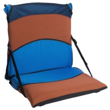 "Therm-A-Rest 20"" Trekker Chair in Rust - Closeouts"