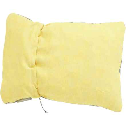 Therm-a-Rest Compressible Pillow - Extra Large