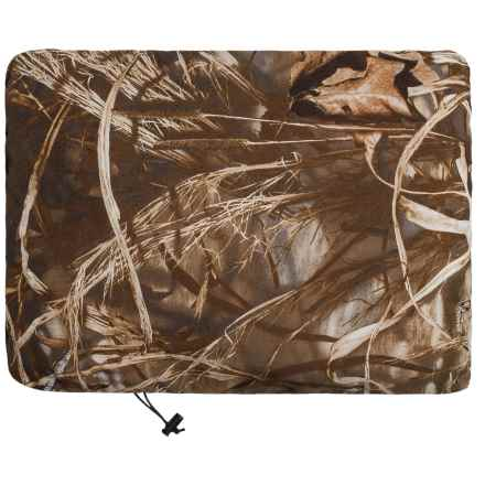 Therm-a-Rest Compressible Pillow - Medium in Camo - Closeouts