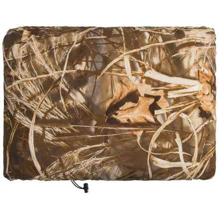 Therm-a-Rest Compressible Travel Pillow in Camo - Closeouts