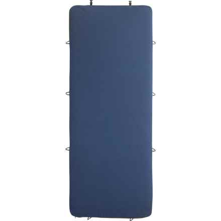 Therm-a-Rest DreamTime Sleeping Pad - Self-Inflating, Regular in Dark Blue - Closeouts