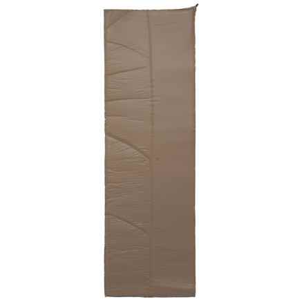 Therm-a-Rest Hiker Sleeping Pad - Self-Inflating in Sandal - 2nds