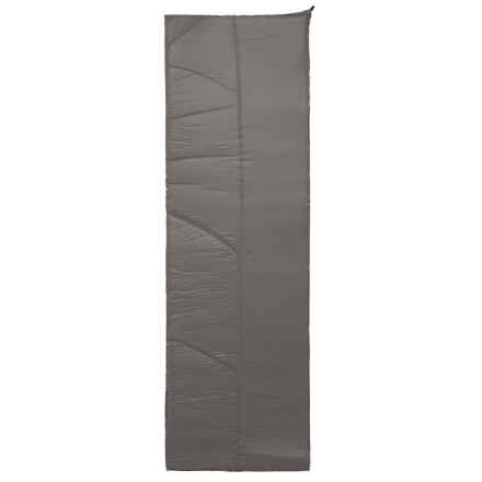 Therm-a-Rest Hiker Sleeping Pad - Self-Inflating in Silver - 2nds