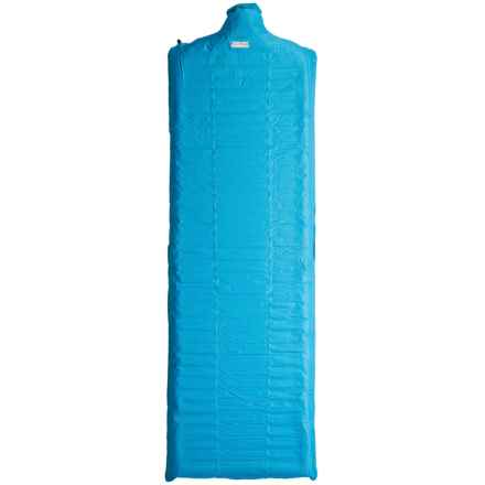 Therm-a-Rest NeoAir® Camper SV Sleeping Pad - Inflatable, Large in Blue - 2nds