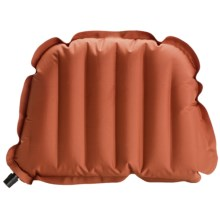 Therm-A-Rest NeoAir Pillow - Small in Burnt Orange - 2nds
