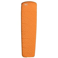 Therm-a-Rest ProLite 4 Sleeping Pad - Regular in Orange/Black - Closeouts