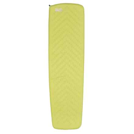 Therm-a-Rest ProLite 4 Sleeping Pad - Self-Inflating in Green - Closeouts