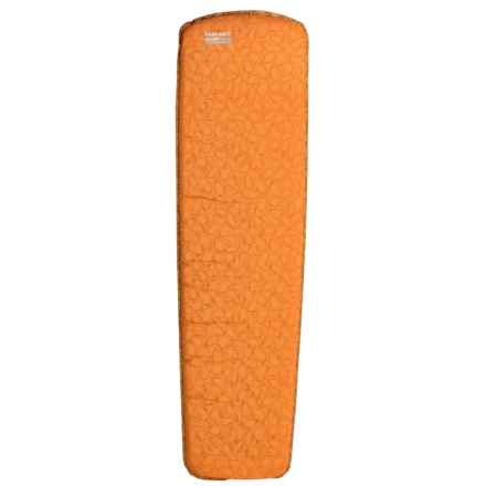 Therm-a-Rest ProLite 4 Sleeping Pad - Self-Inflating in Orange/Black - Closeouts