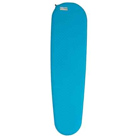 Therm-a-Rest ProLite Plus Sleeping Pad - Self-Inflating, Regular in Blue - Overstock