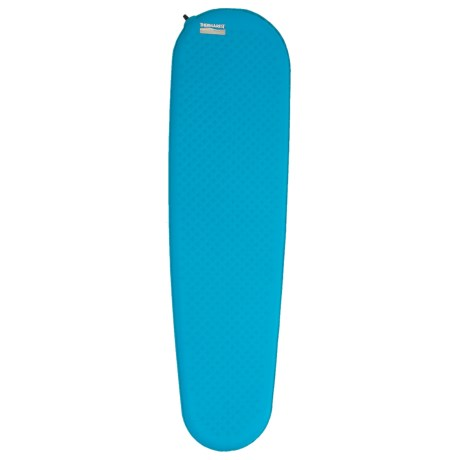 Therm-a-Rest ProLite Plus Sleeping Pad - Self-Inflating, Regular in Blue