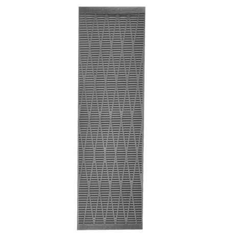 Therm-a-Rest Therm-A-Rest RidgeRest Classic Sleeping Pad - Regular in Charcoal