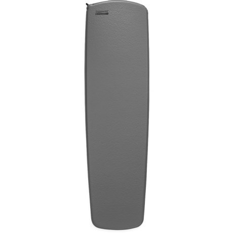 Therm-a-Rest Therm-A-Rest Trail Scout Sleeping Pad - Self-Inflating, Regular in Gray