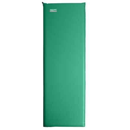 "Therm-a-Rest Trail Pro 2"" Sleeping Pad - Self-Inflating in Green - Closeouts"