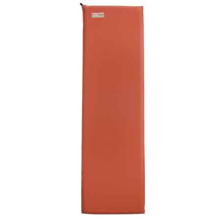 Therm-a-Rest Trail Pro Sleeping Pad - Self-Inflating in Autumn - Closeouts