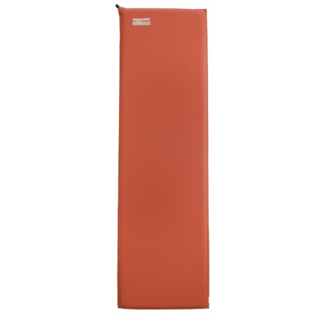 Therm-a-Rest Trail Pro Sleeping Pad - Self-Inflating in Autumn