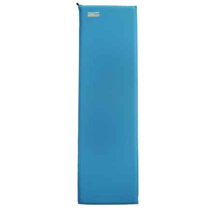 Therm-a-Rest Trail Pro Sleeping Pad - Self-Inflating in Blue - Closeouts