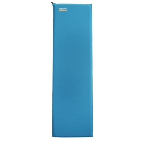 Therm-a-Rest Trail Pro Sleeping Pad - Self-Inflating in Blue