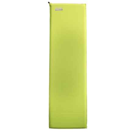 Therm-a-Rest Trail Pro Sleeping Pad - Self-Inflating in Fluorescent Yellow - Closeouts