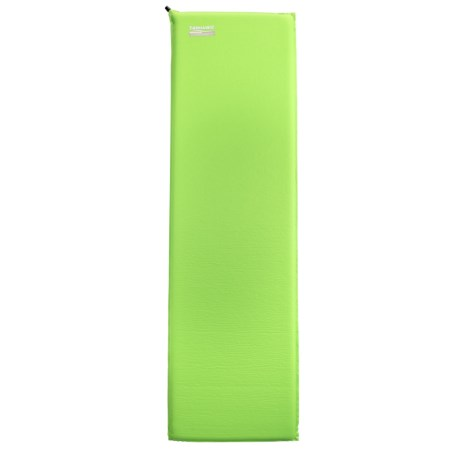 Therm-a-Rest Trail Pro Sleeping Pad - Self-Inflating in Light Green