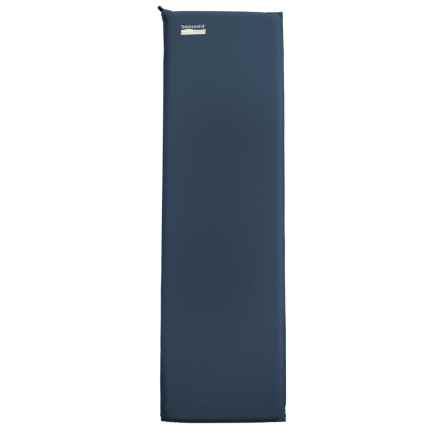 Therm-a-Rest Trail Pro Sleeping Pad - Self-Inflating in Navy - Closeouts