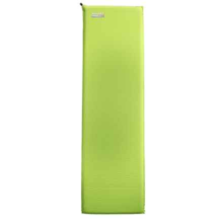 Therm-a-Rest Trail Pro Sleeping Pad - Self-Inflating in Yellow Green - Closeouts
