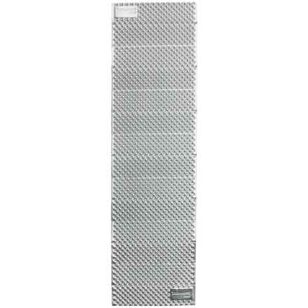 Therm-a-Rest Z-Lite Sol Foam Sleeping Pad - Regular in Silver - 2nds