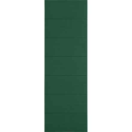 Therm-a-Rest Z-Shield Sleeping Pad - Regular in Forest Green - 2nds