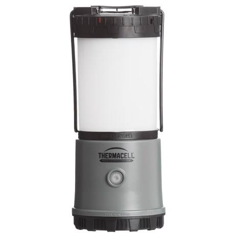 Thermacell Pathfinder Mosquito-Repellent Camp Lantern - 225 Lumens