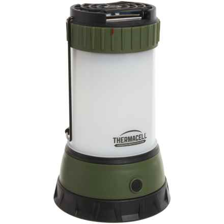 Thermacell Scout Mosquito Repeller Camp Lantern - 220 Lumens in See Photo - Closeouts
