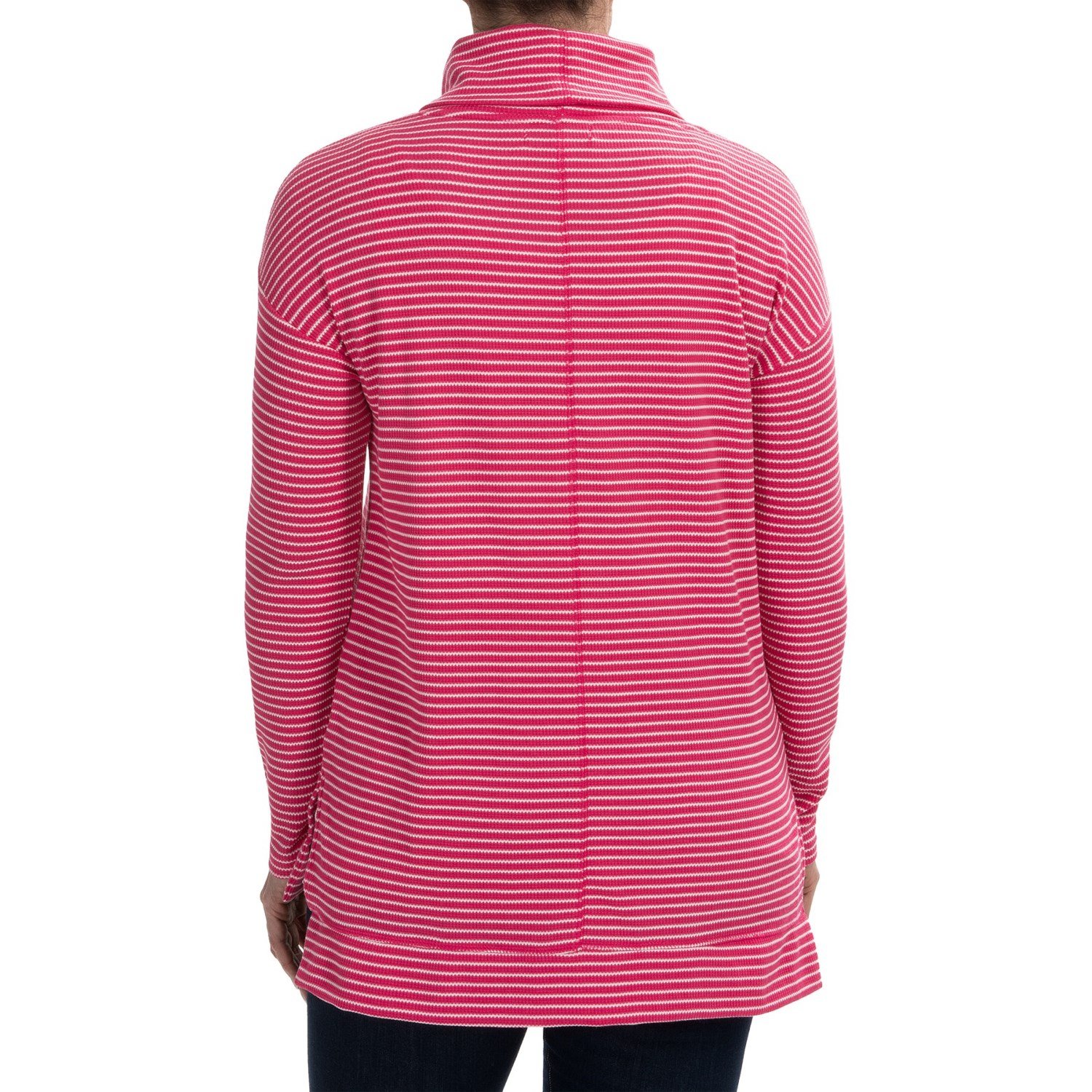 Thermal cowl neck shirt for women save 81 for Thermal shirt for women