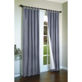 "Thermalogic Weathermate Curtains - 80x72"", Tab-Top, Insulated"