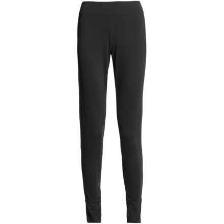 Thermaskin Heat Pants (For Women) in Black - 2nds