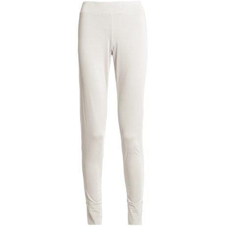 Thermaskin Heat Pants (For Women) in Cream