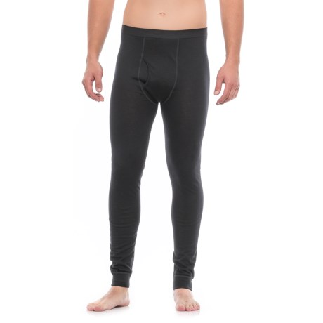 Thermawool Merino Woolskins Base Layer Pants – Midweight (For Men)