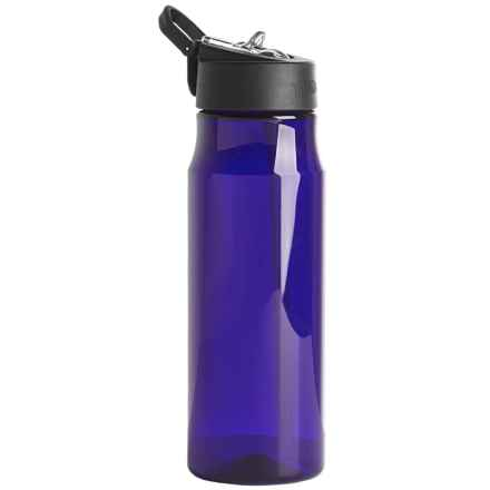 THERMOS® Hydration Water Bottle - 26 fl.oz. in Deep Purple - Closeouts