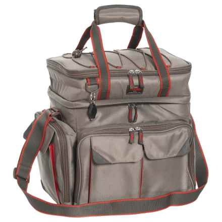 THERMOS® Insulated Tackle Bag in Taupe - Closeouts