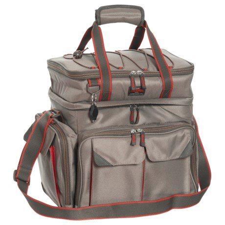 THERMOS® Insulated Tackle Bag in Taupe