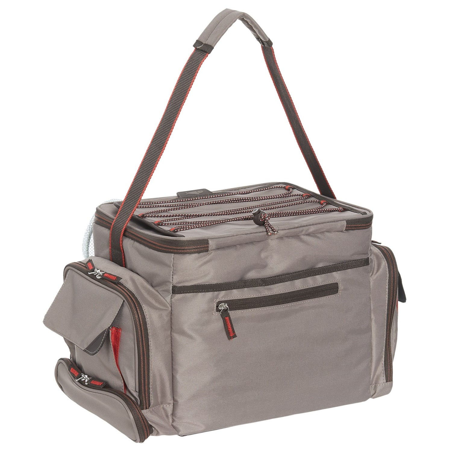 Thermos insulated tackle bag save 50 for Insulated fish bag