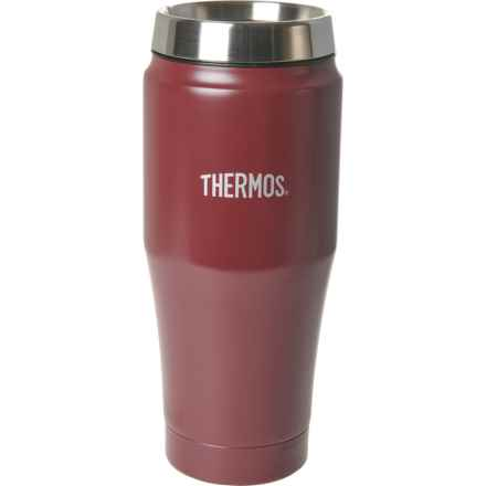 THERMOS Stainless Steel Vacuum-Insulated Travel Tumbler - 16 oz.