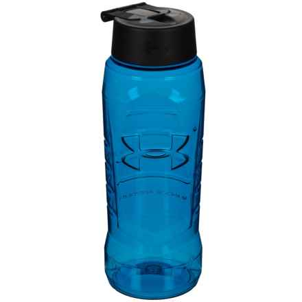 THERMOS® Tritan® Water Bottle with Screw Top Lid - 32 oz. in Blue - Closeouts