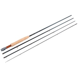 Thomas and Thomas Helix Fly Fishing Rod - 9', 4-Piece in See Photo
