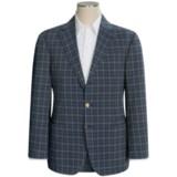 Thomas Dean Seersucker Sport Coat - Stretch Cotton (For Men)