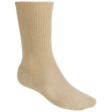 Thorlo Anti-Fatigue Socks - Midweight (For Men and Women) in Desert Sand - 2nds