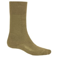 Thorlo Boot Socks (For Men and Women) in Coyote Brown - 2nds