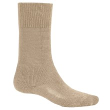 Thorlo Boot Socks (For Men and Women) in Desert Sand - 2nds