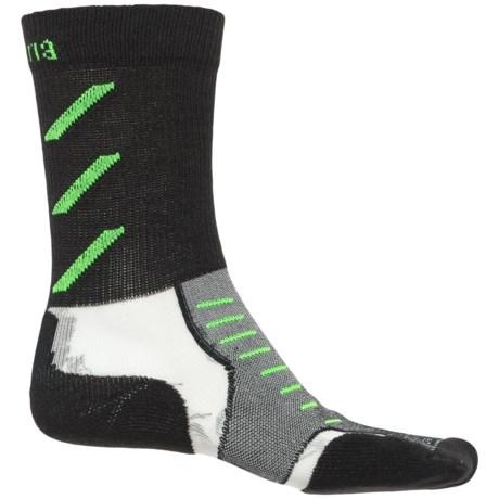 Thorlo Experia CoolMax® Socks - Crew (For Men and Women)
