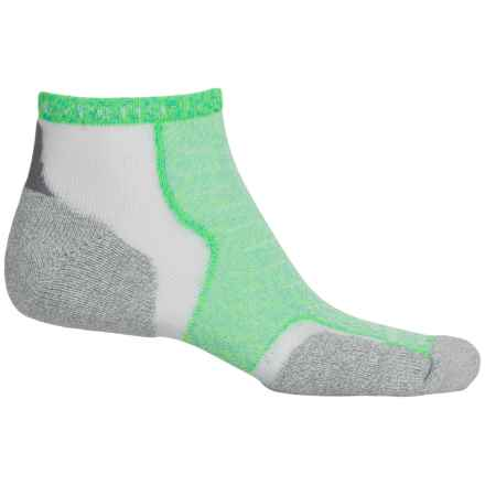 Thorlo Experia® Multi-Activity Socks - Below the Ankle (For Men and Women) in Kiwi - Closeouts