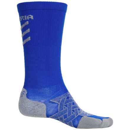 Thorlo Imp Experia® Energy Socks - Over the Calf (For Men and Women) in Royal - 2nds