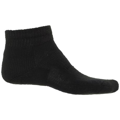 Thorlo Micro Mini Walking Socks - Below the Ankle (For Men and Women)
